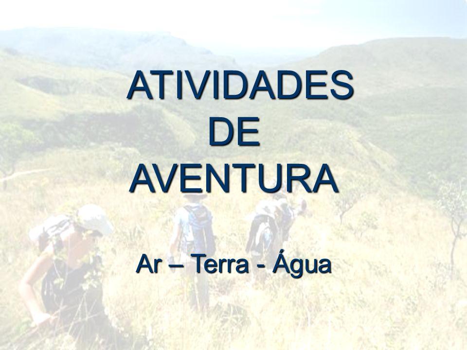 Trekking de Regularidade ou Enduro a P é (Brasil – 1989) TrekkingouBackpacking