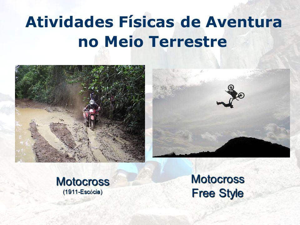 Motocross (1911-Esc ó cia) Motocross Free Style