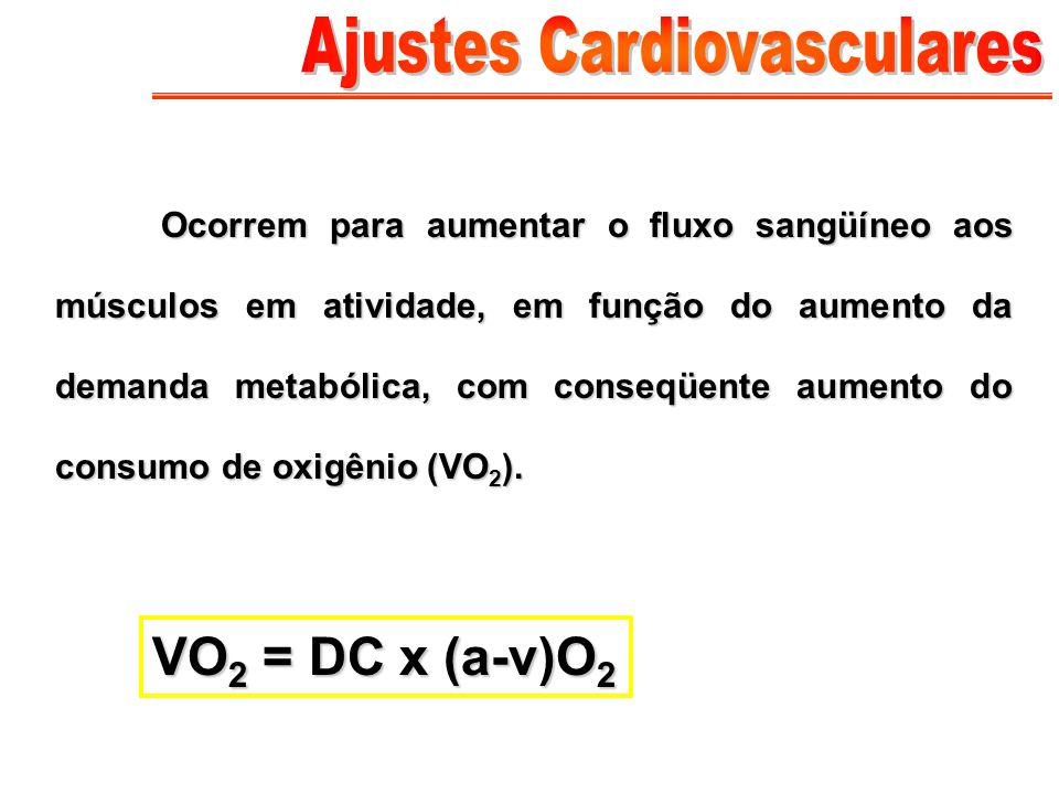 VO 2 = DC x (a-v)O 2