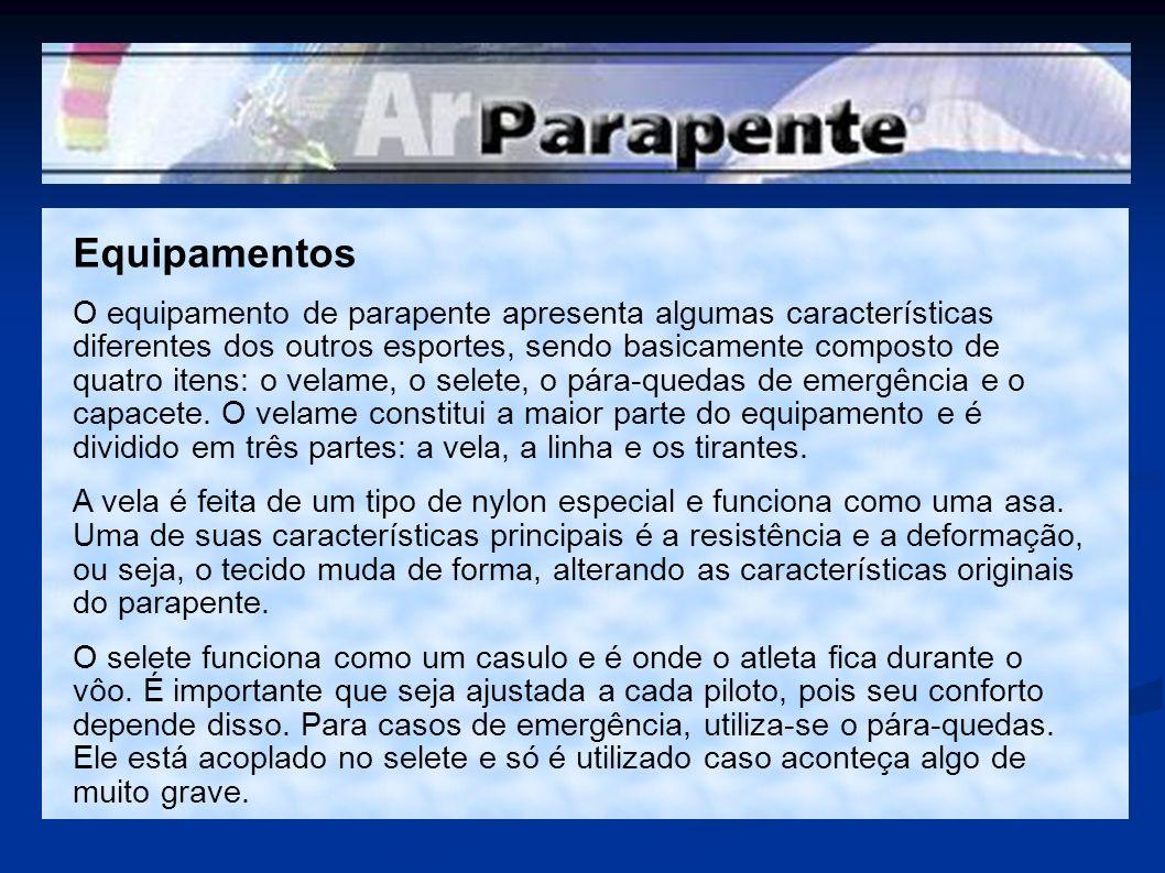 Velame.1. Asa/Parapente/Wing/glider.