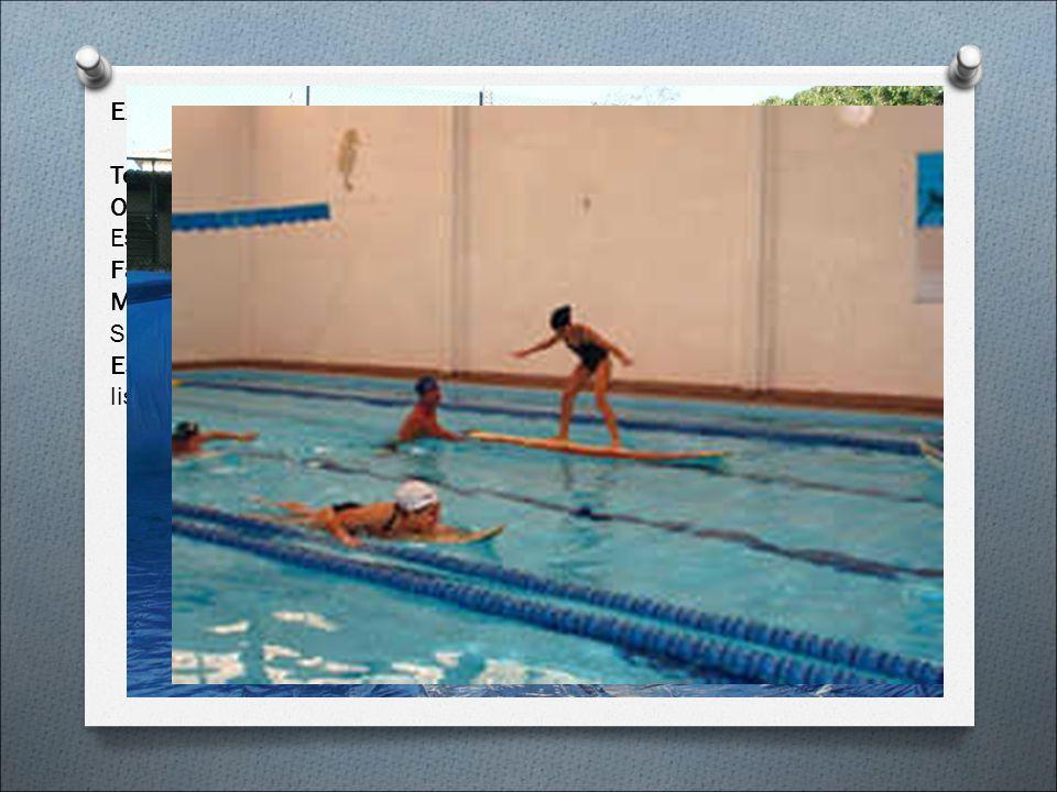 Exemplo de Aula. (Surf - Tarp Surf) Tema: Tá Dando Onda Objetivos: Estimular as primeiras Manobras do Surf, melhorar Equilíbrio e Estabilidade. Faixa