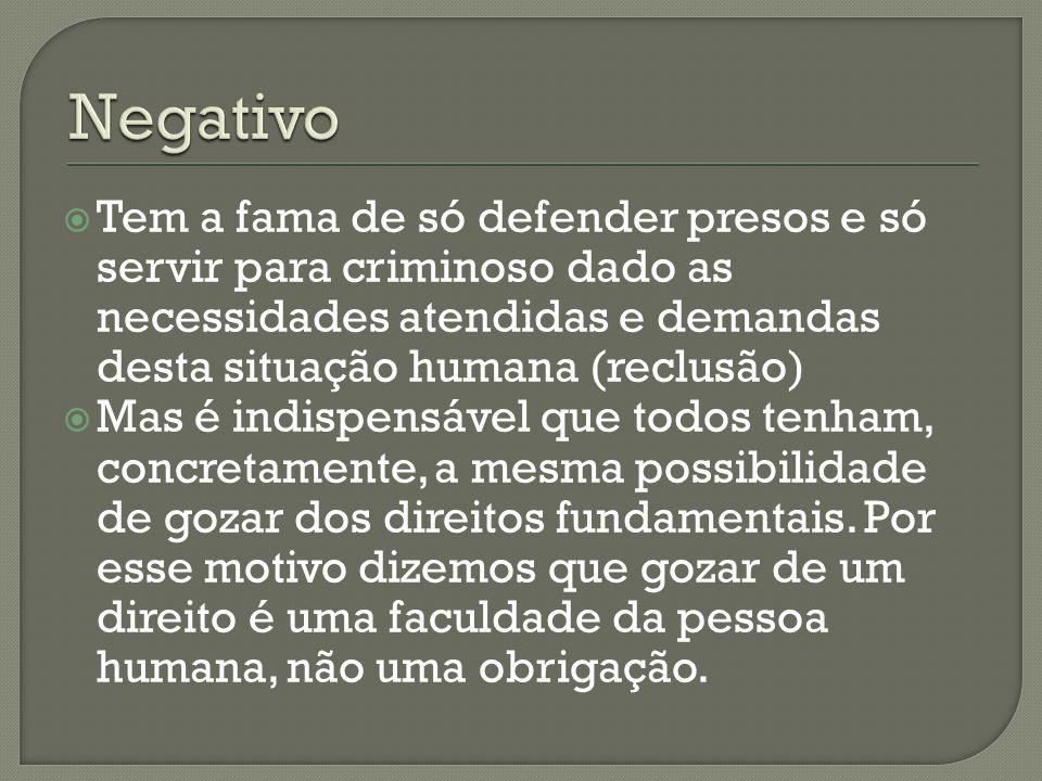 Artigo XXI 1.