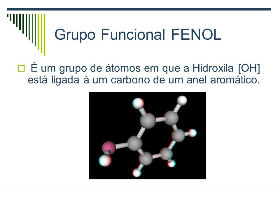 FUNÇÃO FENOL Profª. MARCIA www.marciasilvaquimica.wikispaces.com