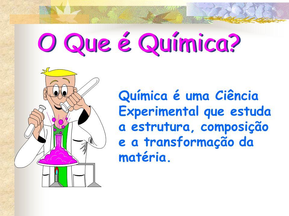 Ensino Médio Química Professora: Marcia Conceição
