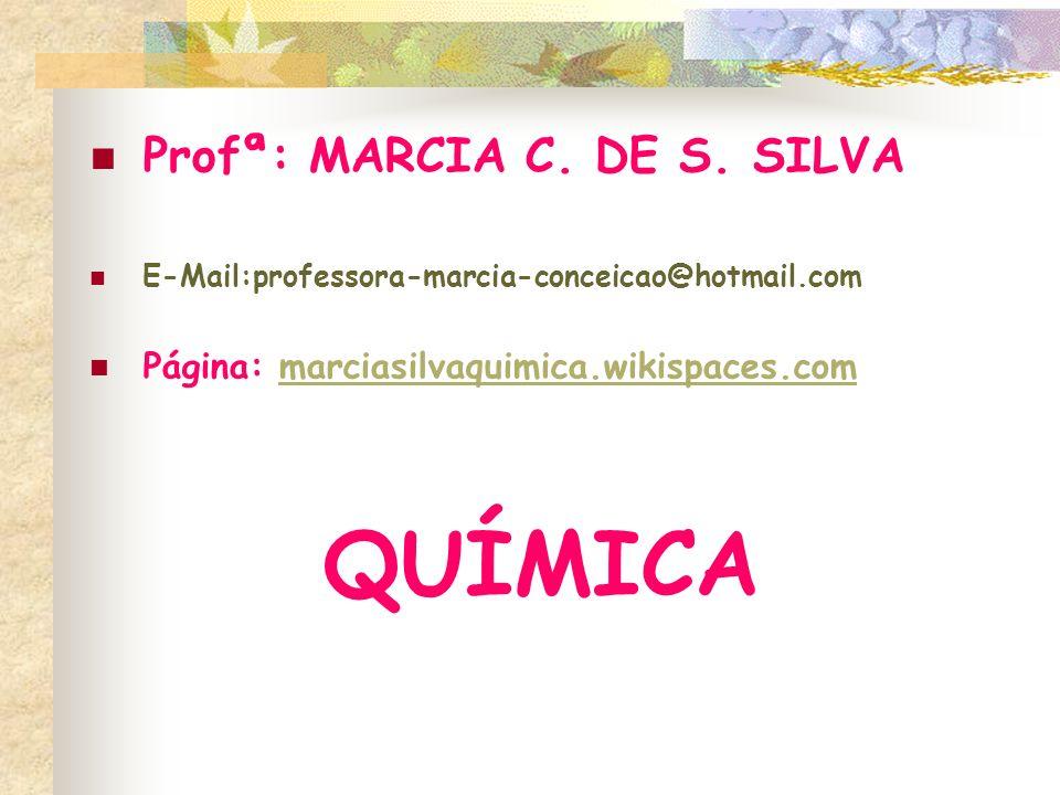 BIBLIOGRAFIA PERUZZO, Francisco Miragaia. CANTO, Eduardo Leite do. FÍSICO-QUÍMICA. Vol. 2. 3 ed. São Paulo: Moderna, 2003. SARDELLA, Antônio. Química;