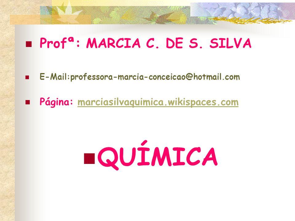 BIBLIOGRAFIA PERUZZO, Francisco Miragaia. CANTO, Eduardo Leite do. FÍSICO- QUÍMICA. Vol. 2. 3 ed. São Paulo: Moderna, 2003. SARDELLA, Antônio. Química