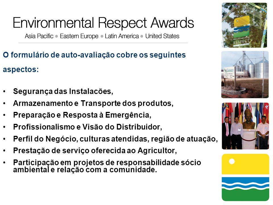 Como se inscrever : Basta clicar no banner, referente ao Prêmio Mundo de Respeito DuPont, que aparece na primeira página do site do Agrícola DuPont www.dupontagricola.com.br ewww.dupontagricola.com.br iniciar a inscrição On line.