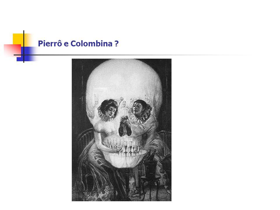 Pierrô e Colombina ?