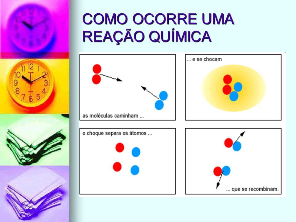 O O 2 é o responsável pela deterioração do suco de laranja.Dentro da laranja a [ ] de O 2 baixa o suco dura alguns dias, mas fora aumentando a [ ] de O 2 e o suco estraga muito rápido.