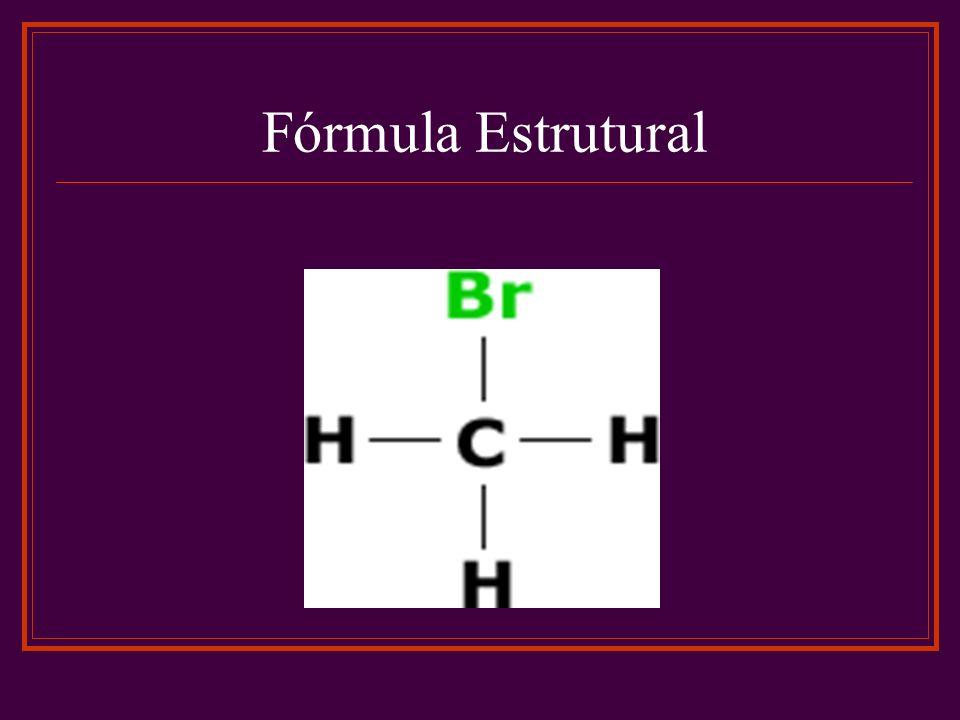 Fórmula Estrutural