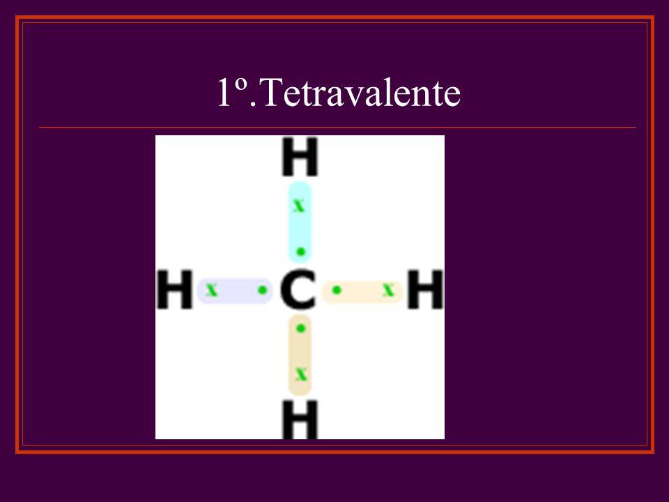 1º.Tetravalente