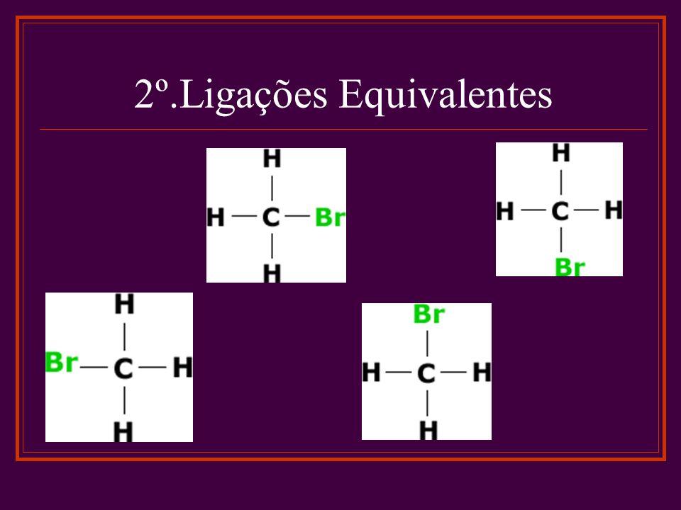 2º.Ligações Equivalentes