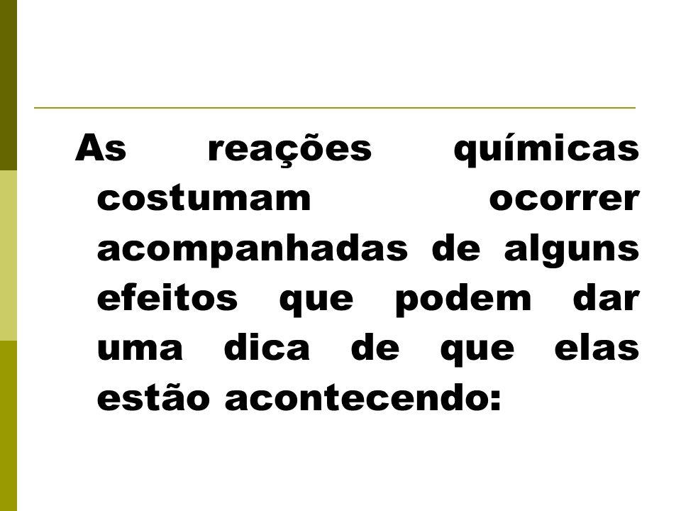 TIPOS DE REAÇÕES QUÍMICAS Profª. Norilda Siqueira de Oliveira www.norildasiqueira.wikispaces.com