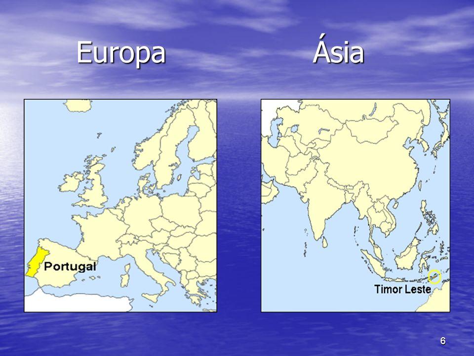 6 Europa Ásia