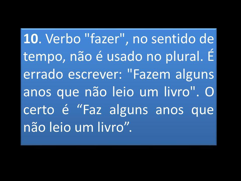 10. Verbo