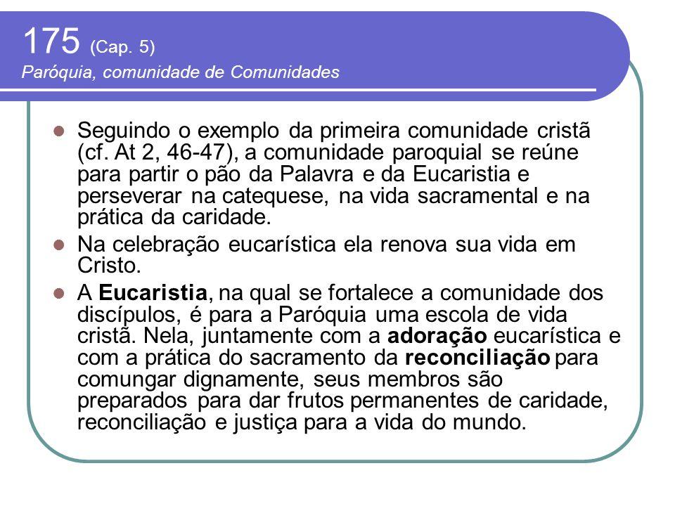 Subsídios em nossa Diocese Busca de Formação permanente (n.