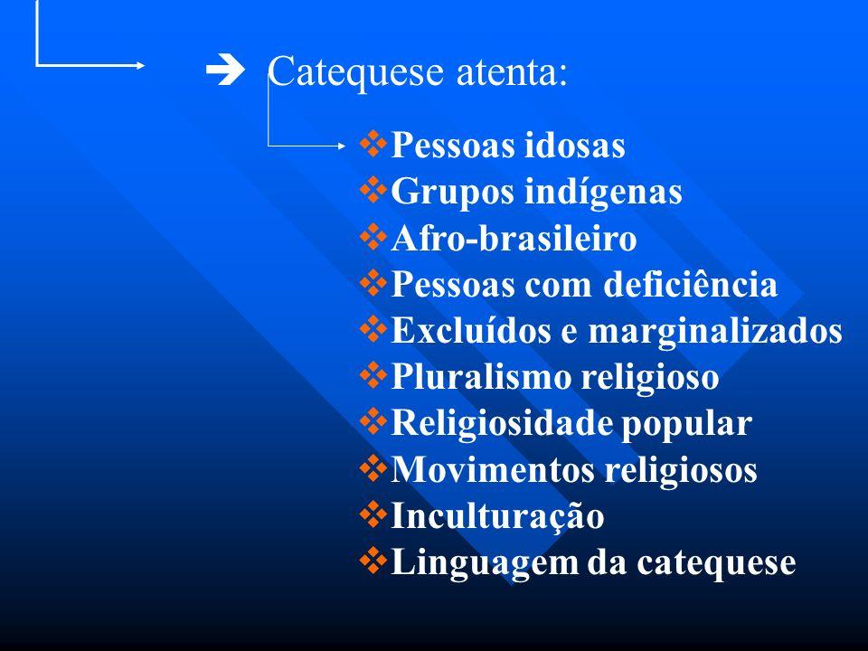 DIREITO À CATEQUESE Direito do Cristão e da comunidade à catequese; Direito do Cristão e da comunidade à catequese; Os ADULTOS – JOVENS – ADOLESCENTES