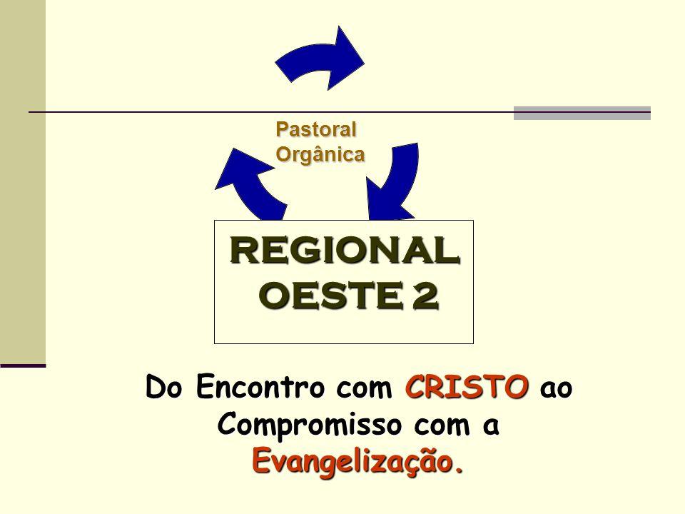 Enfim, a Pastoral Orgânica É a organização da ação da igreja, nos vários níveis, estruturas, situações e dimensões, e ao mesmo tempo, a busca comum das necessidades pastorais urgentes e dos meios mais adequados para responder essas necessidades.