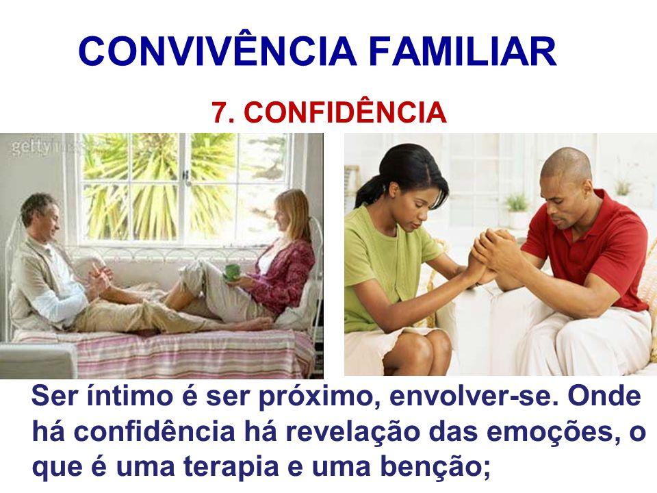 ESPIRITUALIDADE FAMILIAR 2) PERDAO - A cada perdão estamos casando novamente, - Não vá dormir sem dar seu perdão, - Perdão é saúde, é benção, é compassivo, é compreensão é paciência...(Col, 3,12-21) - Perdão – per - perímetro - Perdoa quem Ama.