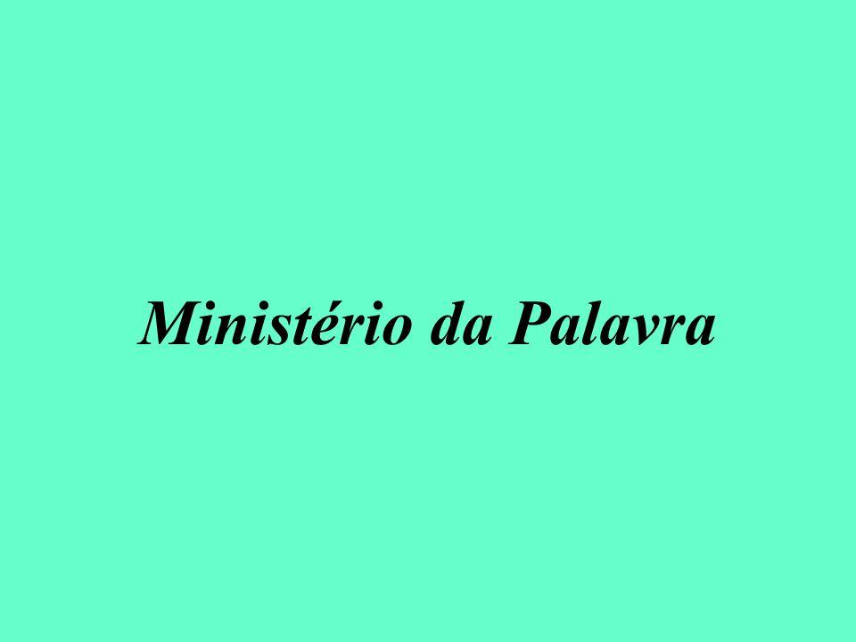 Ministério da Palavra