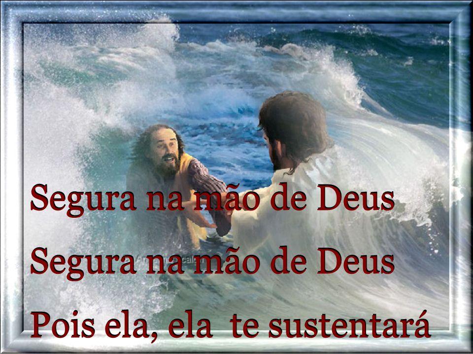 Orando, jejuando, Confiando e confessando Segura na mão de Deus e vai! Orando, jejuando, Confiando e confessando Segura na mão de Deus e vai!