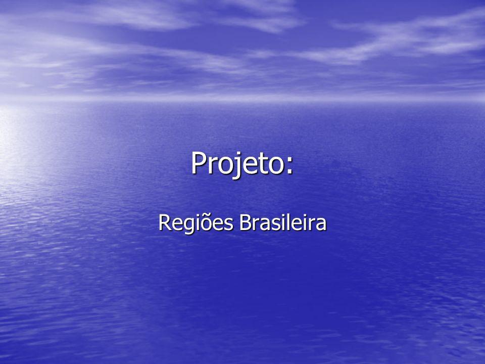 O Brasil encontra-se política e geograficamente dividido em cinco regiões distintas, que possuem traços comuns no que se refere aos aspectos físicos, humanos, econômicos e culturais.