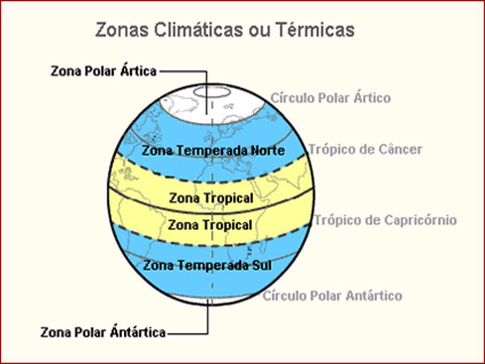 A principal conseqüência do movimento de translação é a determinação das estações do ano: primavera, verão, outono e inverno.