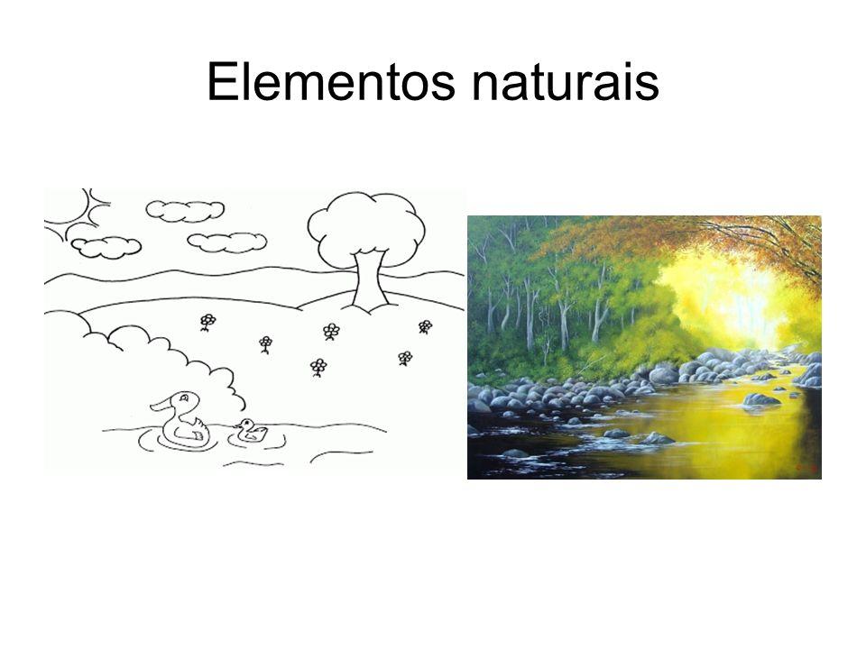 Elementos naturais