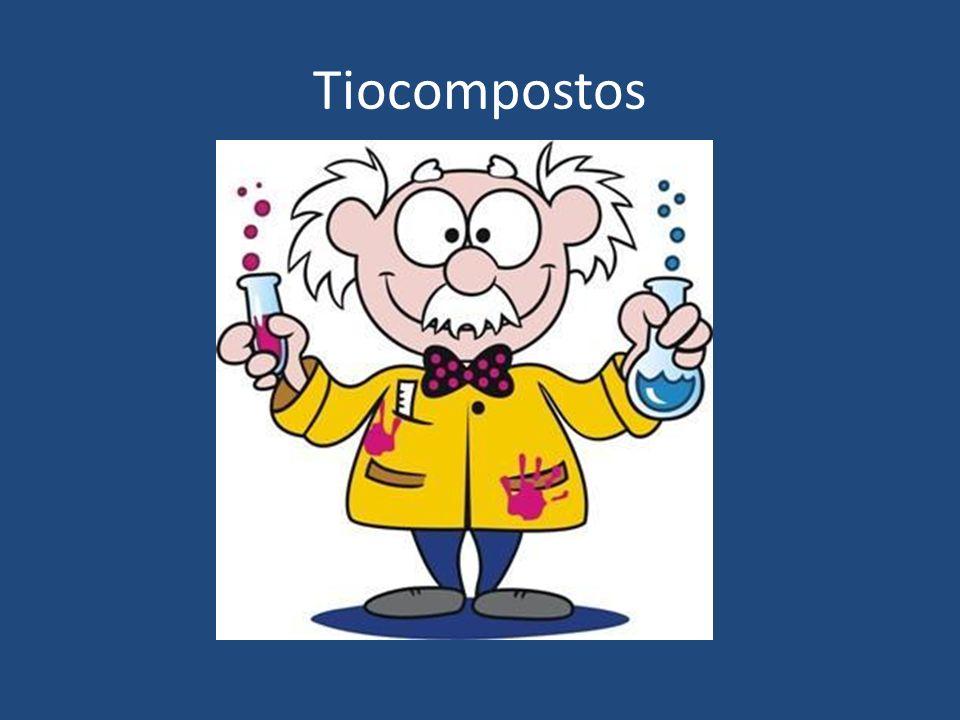 Tiocompostos