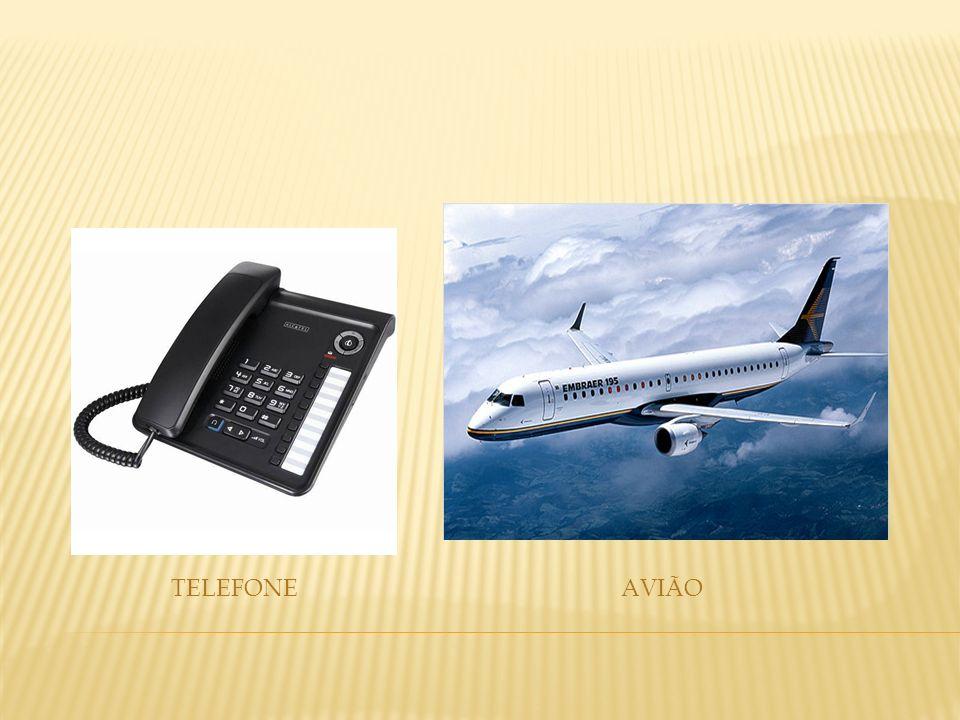 TELEFONEAVIÃO