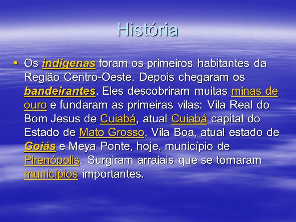 Geografia Como em quase todo o território brasileiro, o relevo da região é marcado por unidades suaves, raramente ultrapassando mil metros de altitude.
