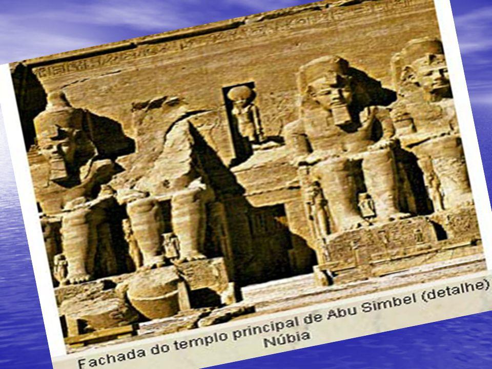 Em todos os tempos, a civilização egípcia foi, sem dúvida, uma das culturas orientais mais admiradas e estudadas pelas nações ocidentais.