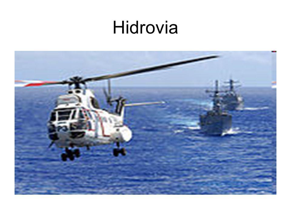 Hidrovia