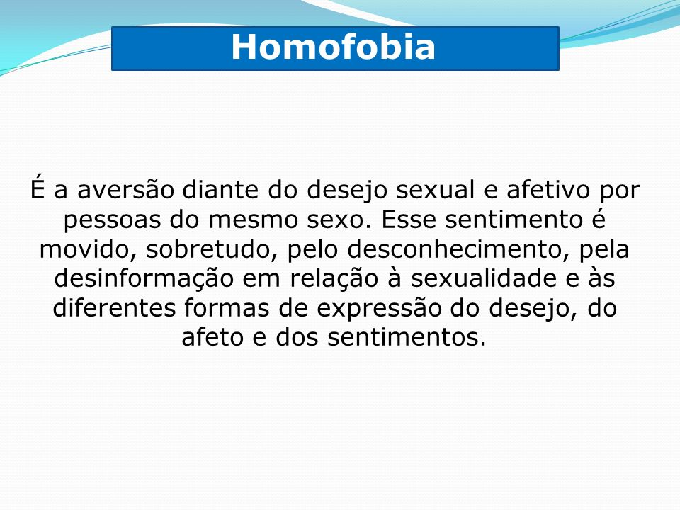 Amparos legais Estado de São Paulo, a lei 10.948, de 5/11/2001 e m seu artigo 1º diz o seguinte: será punida toda manifestação atentatória ou discriminatória contra cidadão ou cidadão homossexual, bissexual ou transgênero (travesti, transexual).