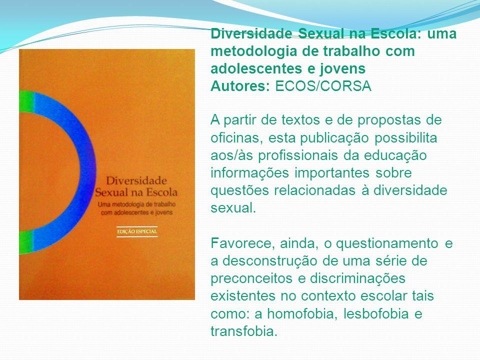 Saúde e Prevenção nas Escolas – Guia para Educadores e Diretrizes para Implementação do Projeto.