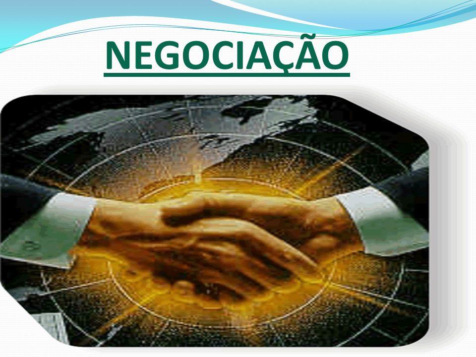 Negociação : Ponto de resistência Nível de aspiração Oferta inicial Conceitos chaves