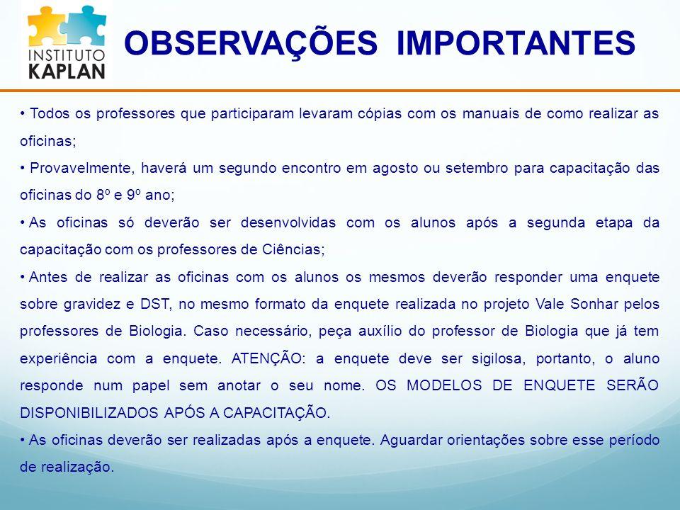 Em caso de dúvidas: Núcleo Pedagógico 3954-2650 Falar com Fernanda – PCNP de Ciências