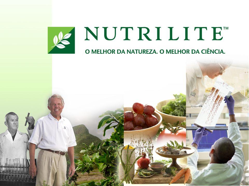 Compromisso Total com a Saúde Ideal Nutrilite te ajuda a alcançar a Saúde Ideal ao enfatizar: 1.