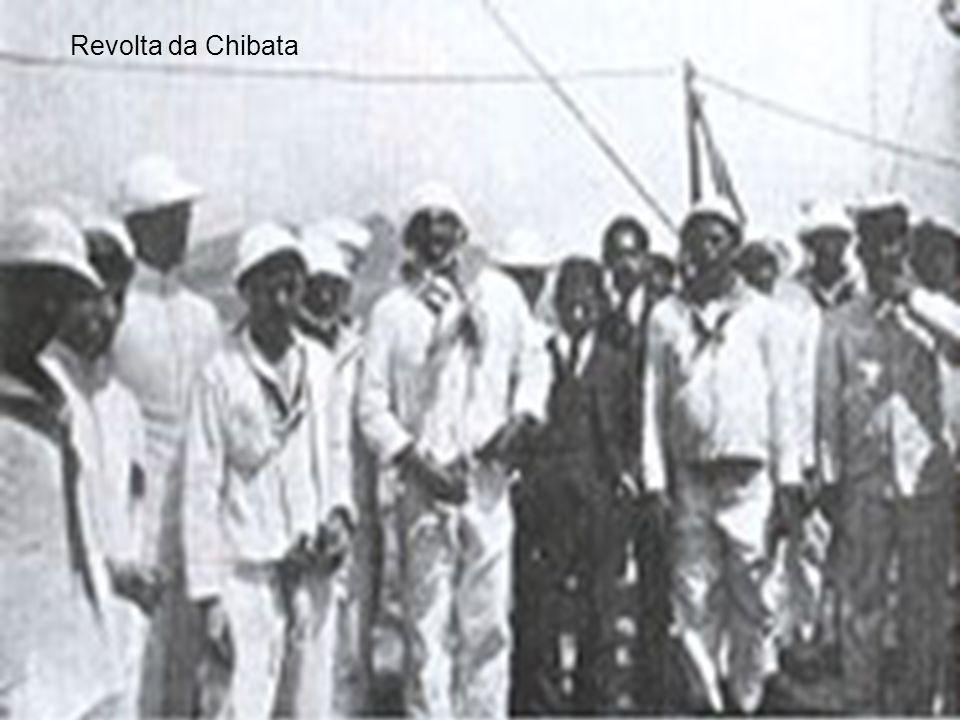 1/15/2014 67 Revolta da Chibata