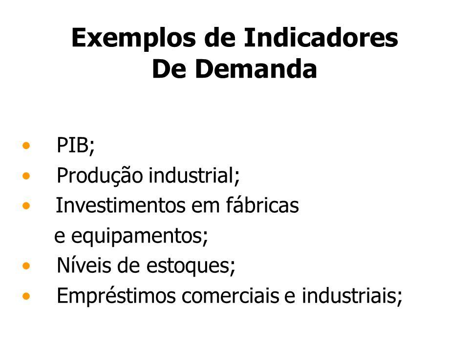 Contagem Outros Métodos de Projeção Contagem o Testes de Mercado; o Pesquisas no Mercado Consumidor; o Pesquisa no Mercado Industrial;