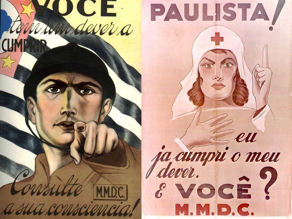 Definição: período que se estende da Revolução de 1930 à renúncia de Vargas em 1945, Fases: Gov. Provisório (1930-1934), Gov. Constititu- cional (1934