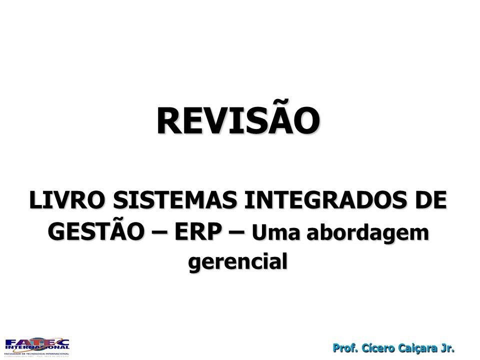 Prof. Cícero Caiçara Jr.
