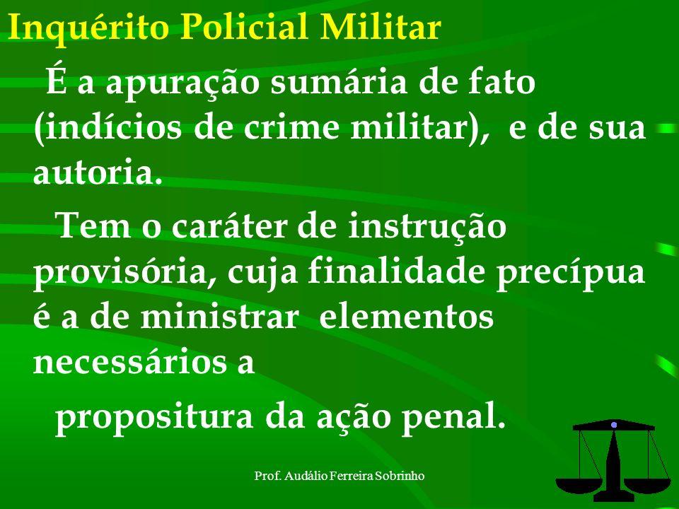 Prof. Audálio Ferreira Sobrinho2 SUMÁRIO I - INTRODUÇÃO II - DESENVOLVIMENTO a. ATOS PROBATÓRIOS IMPORTANTES: 1) DOCUMENTOS E RECONHECIMENTO DE PESSOA