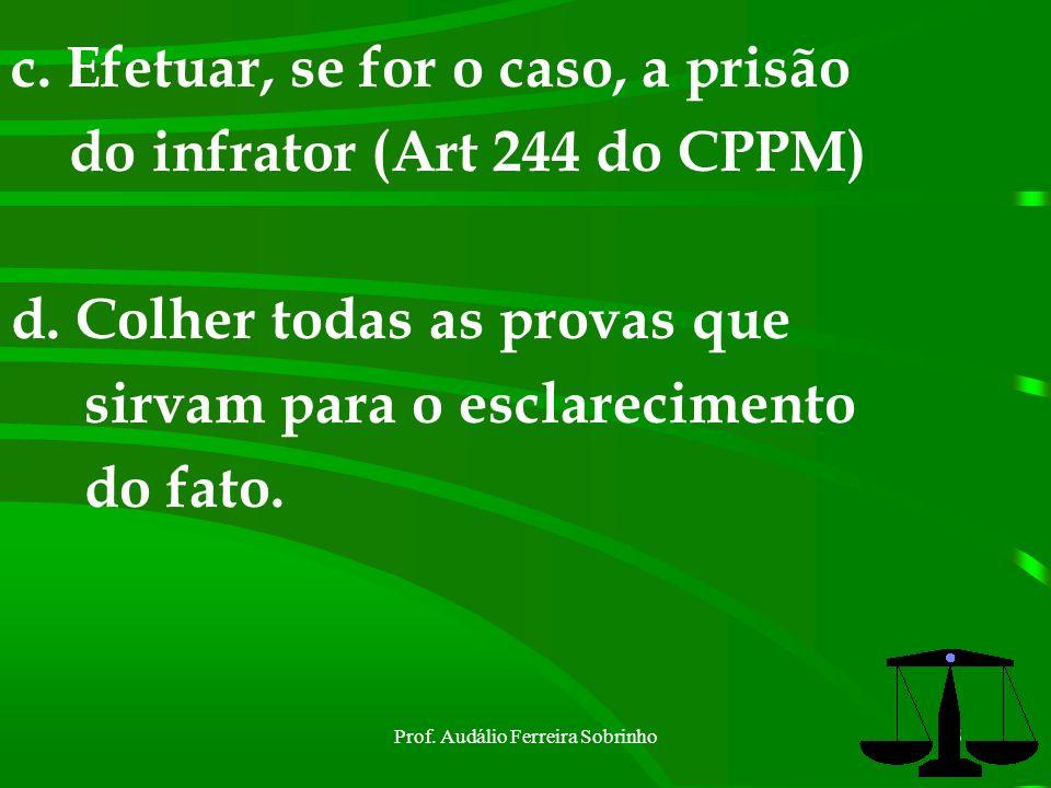 Prof. Audálio Ferreira Sobrinho5