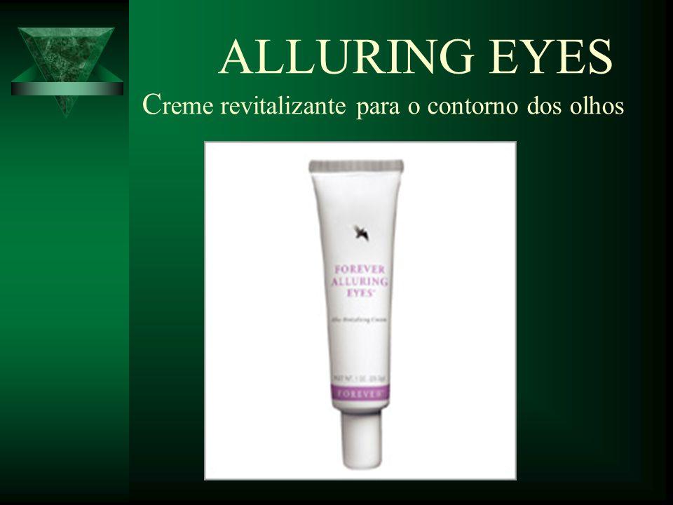 ALLURING EYES C reme revitalizante para o contorno dos olhos