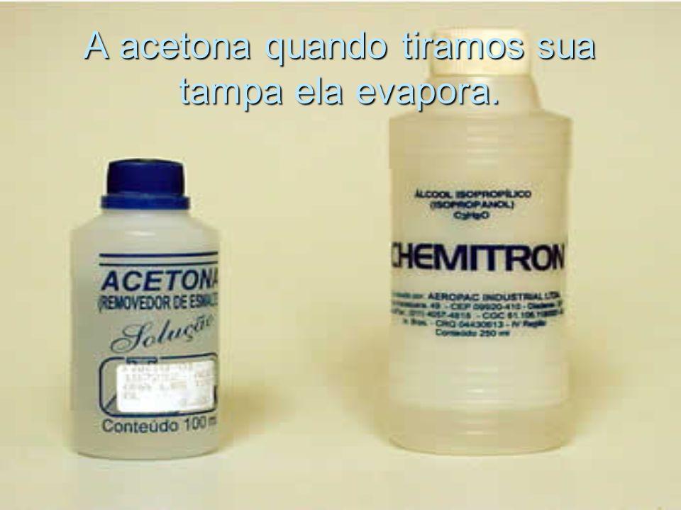 CRIOSCOPIA A Temperatura de início de congelamento do solvente de uma solução É SEMPRE MENOR que a temperatura de início de congelamento do solvente puro.