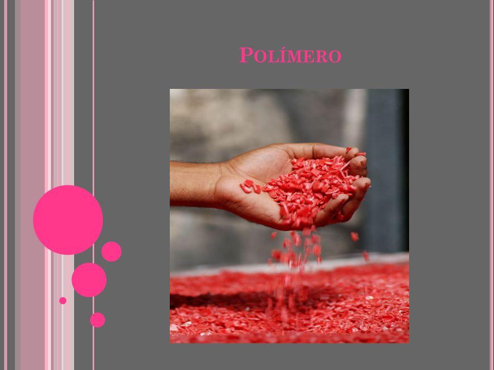 Polímeros são compostos orgânicos e reações de difícil execução em laboratório, tanto que, até a primeira metade do século XIX acreditava-se na chamad