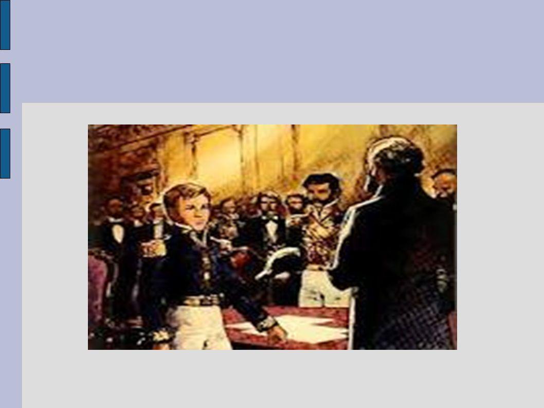 Período regencial é como ficou conhecido o decênio de 1831 a 1840 na História do Brasil, compreendido entre a abdicação de D.