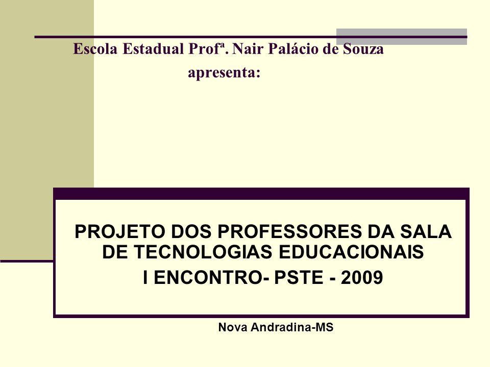 Escola Estadual Profª.