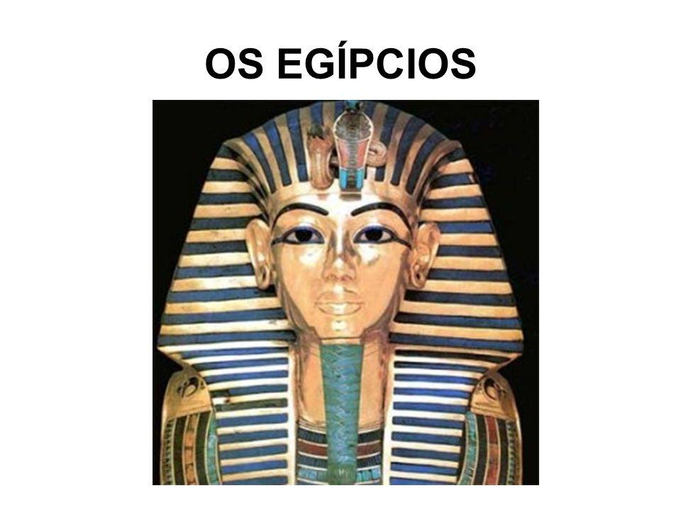 Dentre os Espíritos degredados na Terra, a civilização egípcia foi a que mais se destacou na prática do Bem e no culto da Verdade.